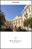 E-brochure Hôtel Hermitage Monte-Carlo